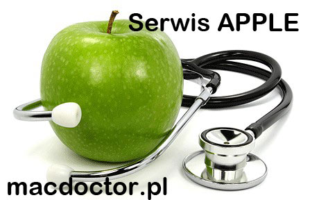 mac doctor serwis apple